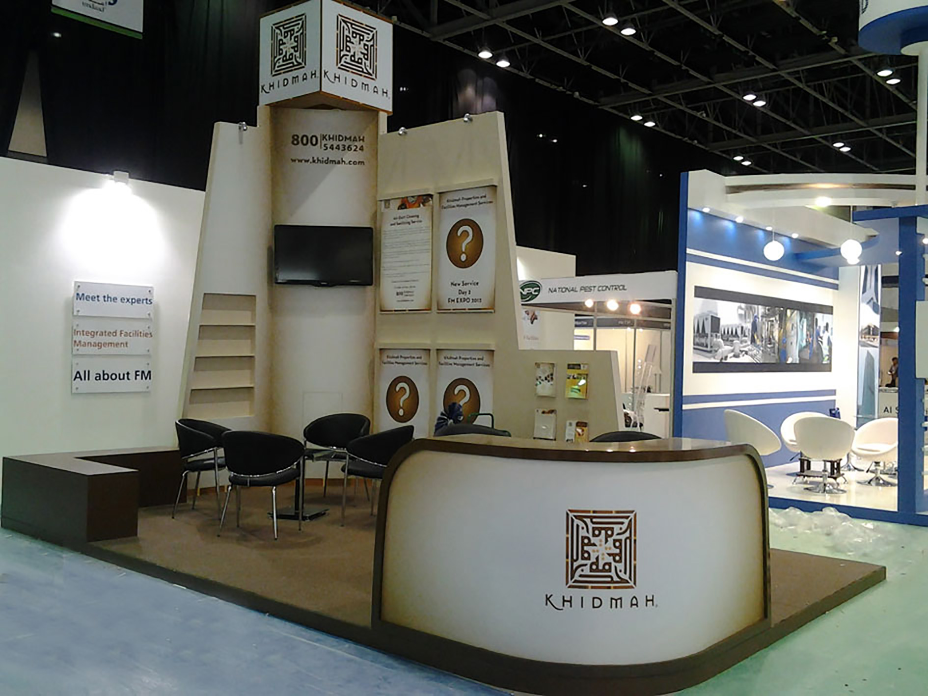 Exhibition Stand Services : Exhibition stand design companies dubai gallery